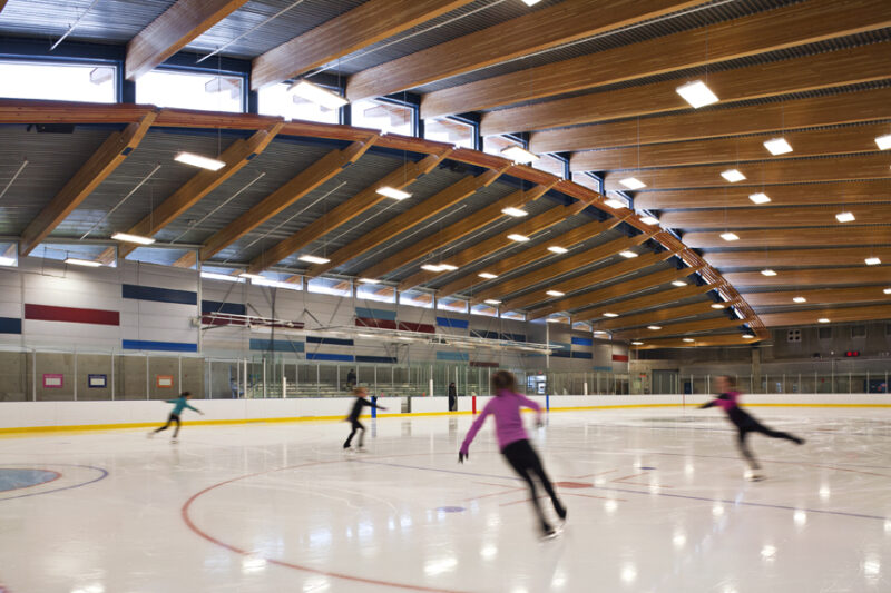 Trout Lake Ice Arena
